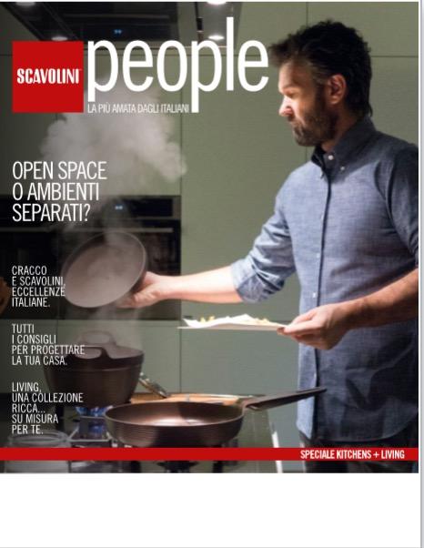 Cucine scavolini - categoria: Cucine