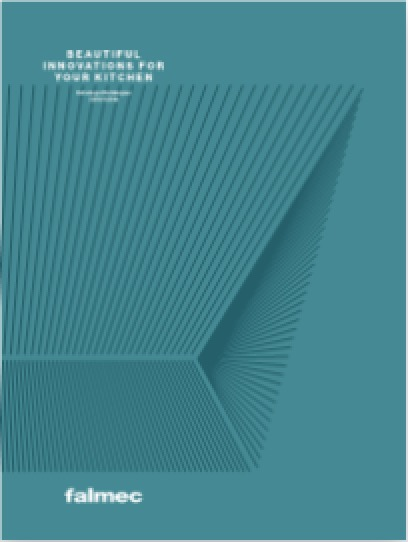Falmec catalogo generale