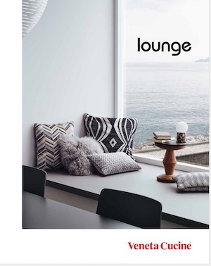 Veneta Cucine Lounge - categoria: Cucine