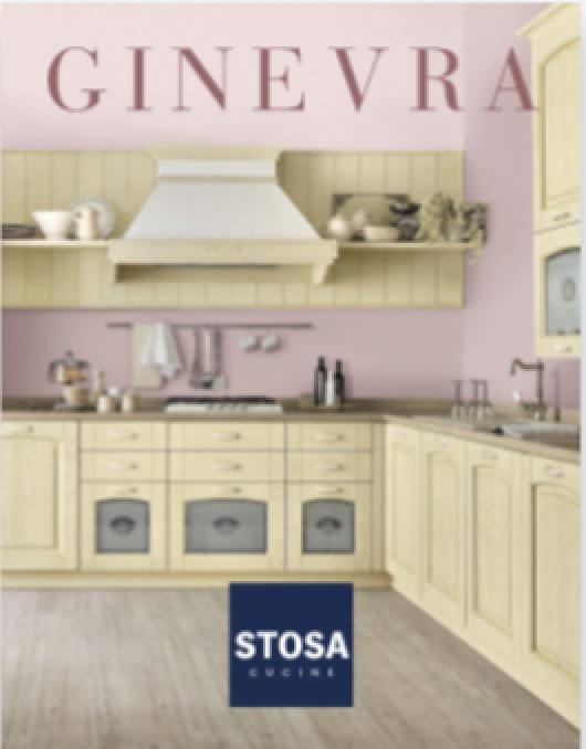 Stosa Cucine Ginevra