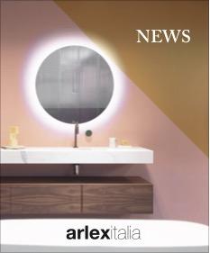 Arlex News 2019 - categoria: Bagno
