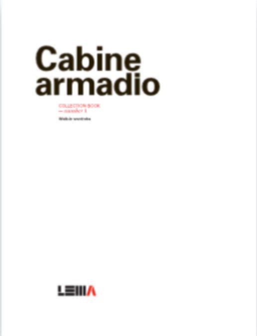 Lema cabine armadio - categoria: Armadi
