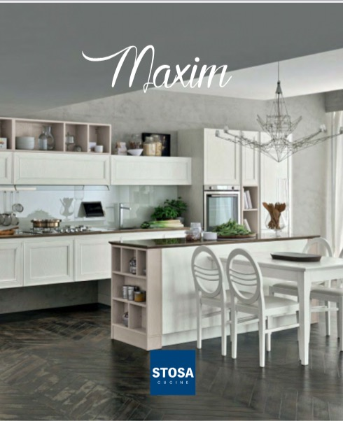 Awesome Stosa Cucine Opinioni Contemporary - acrylicgiftware.us ...