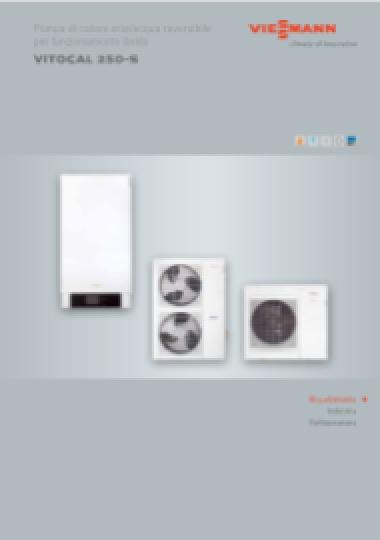 Viessmann Pompa di calore - categoria: Riscaldamento