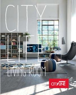 Doimo Cityline catalogo Citylife
