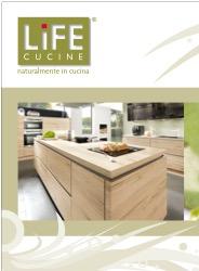 Life Cucine 2016 - categoria: Cucine