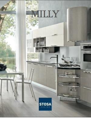 Stosa milly - categoria: Cucine