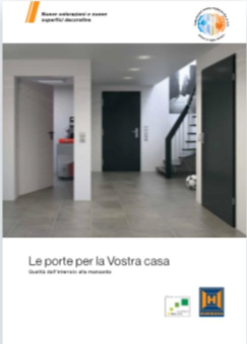 Hormann Porte per la vostra casa - categoria: Infissi
