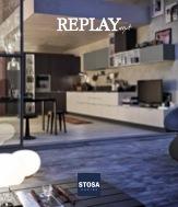 Stosa Replay - categoria: Cucine