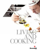 Euromobil Living and Cooking