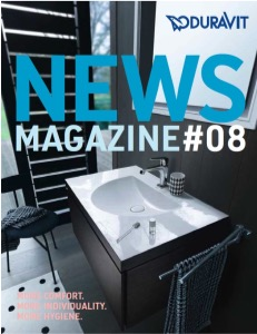 Duravit News - categoria: Bagno