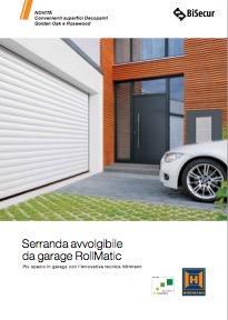 Hormann Serranda RollMatic - categoria: Infissi