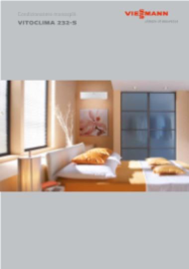Viessmann Condizionatori - categoria: Riscaldamento
