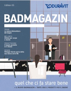 Duravit Badmagazin Edition 5 - categoria: Bagno