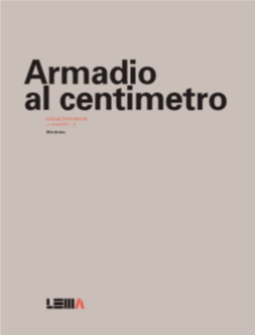 Lema armadio al centimetro - categoria: Armadi