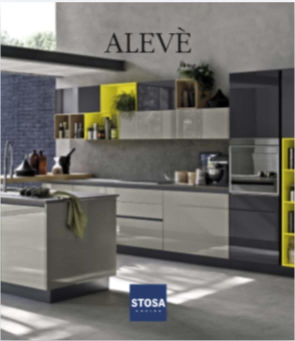 Stosa Cucine Aleve - categoria: Cucine