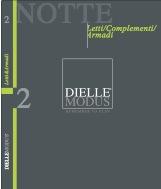 Dielle Modus Letti Complementi Armadi vol 2 - categoria: Armadi