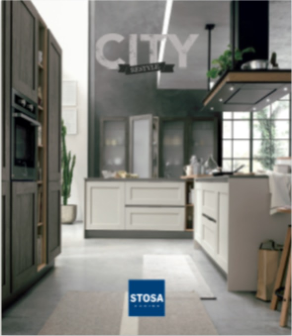 Stosa Camere Da Letto. Perfect Allegra By Stosa Cucine With Stosa ...