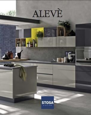 Stosa Aleve 2014 - categoria: Cucine