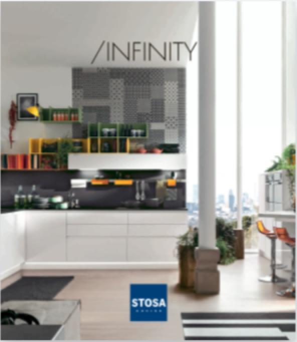 Stosa Cucine Infinity