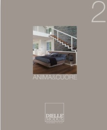 Dielle Anima e Cuore 2017 - categoria: Camere