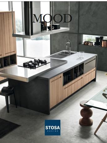 ... vostra casa da stosa cucine ecco i cataloghi 2017 di stosa cucine